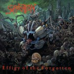 SUFFOCATION Effigy Of The Forgotten