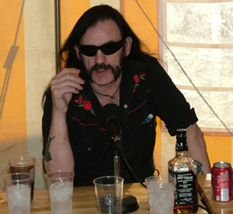 lemmy party