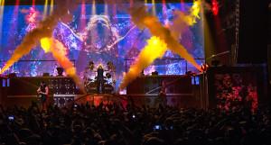 MANOWAR Gods and Kings Tour 2016 Munich