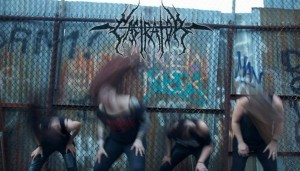 Castrator all female bands