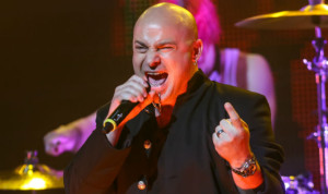 David Draiman disturbed