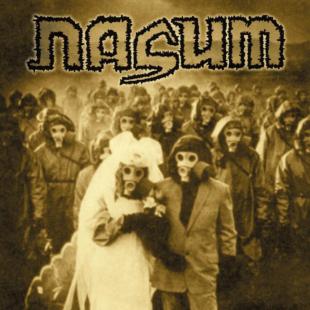 NASUM Inhale Exhale cover art story