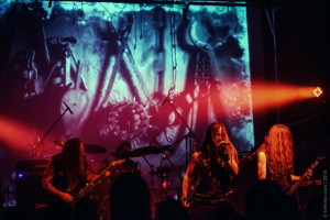 обзоры концертов Victim Path Totalselfhatred Raventale Kaosophia