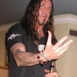 Рок-цитата. DESTRUCTION, Schmier: «Когда ты становишься богат, то играть трэш-метал больше не можешь»