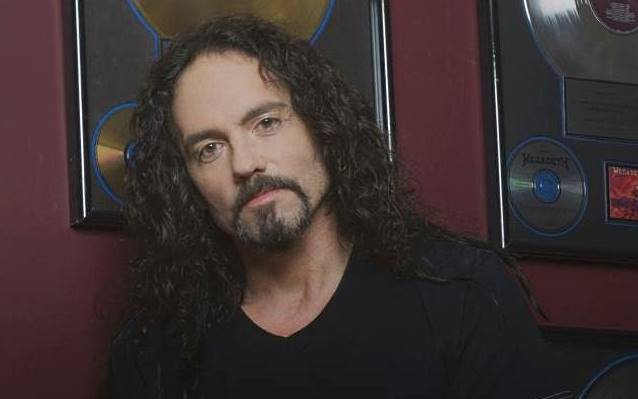 Nick Menza passed away died