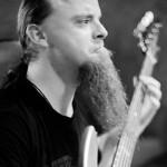Интервью с THY DISEASE, Артем Сердюк: «В Польше сейчас дико популярны всякие пост-блэк-металы и, как они это называют одним словом, «капюшоны»