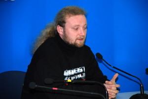 Дмитрий Хлевинский