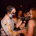 Добро пожаловать в зомбиМинск. Фоторепортаж с пост-апокалиптической вечеринки в клубе «ili»