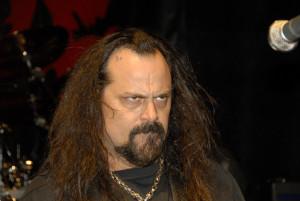 скандалы Slipknot Glen Benton Deicide Corey Taylor