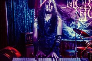 обзоры концертов Mortuorial Eclipse