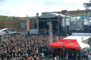 brutal assault festival metal