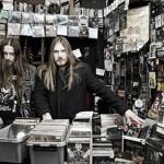 Darkthrone - Portraits