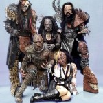 lordi new album Monstereophonic Theaterror Demonarchy