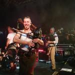 Концерт IN EXTREMO в Минске. «Мы всегда чувствовали особую связь с народами стран бывшего СССР»