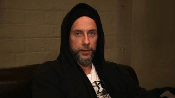 nergal solo me and that man