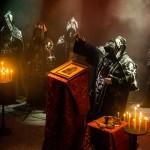Мультяшные батюшки. Дебютное видео BATUSHKA «Ектения IV Mилость»