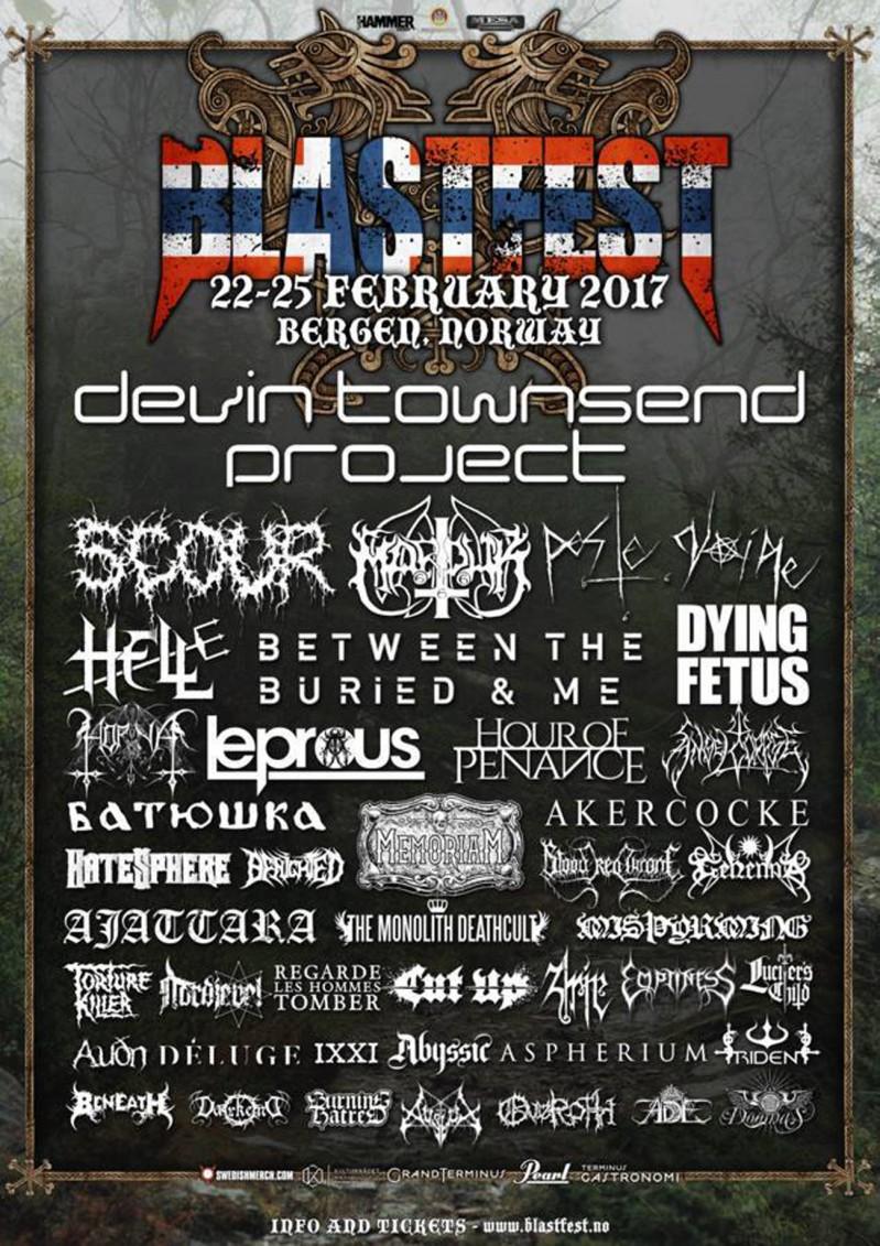 blastfest fest 2017 bands