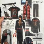 Странная мода: байка с «метал-лого» продается за 1130 долларов