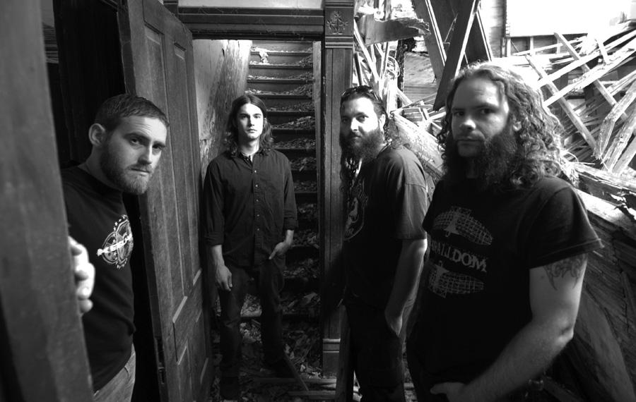 minsk band post metal