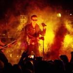 Концерт THE 69 EYES в Минске. «А Юра выйдет?..»