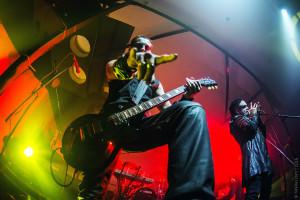 обзоры концертов Sameli Plemя Nightside Glance Moruga Evthanazia