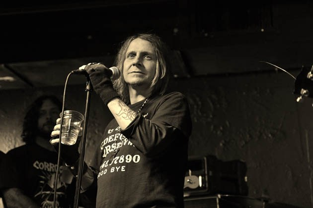 Mike IX Williams Eyehategod