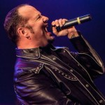 Tim Ripper Owens Robert Trujillo Nita Strauss Chuck Billy Andreas Kisser
