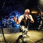 Концерт SABATON в Минске. Третий смертельный