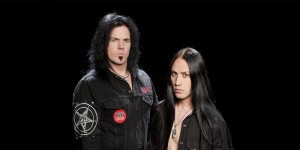 Tim Yeung Morbid Angel I Am Morbid David Vincent