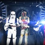 GALACTIC EMPIRE превратили «Звездные Войны» в хэви-метал