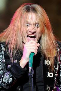наркотики Sebastian Bach Lars Ulrich Duff McKagan