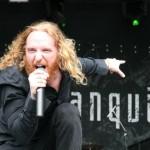 Интервью с вокалистом DARK TRANQUILLITY. «Я чертовски волнуюсь перед каждым концертом»