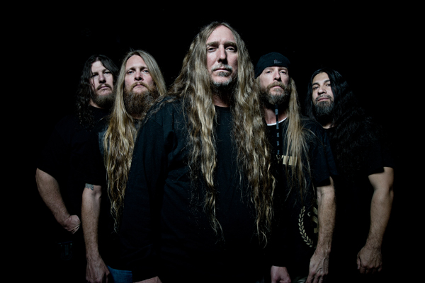 OBITUARY band 2017