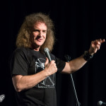 Не служил — не мужик? Как басист MEGADETH David Ellefson проводит церковные службы