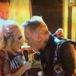 Metallica Lady Gaga Grammy