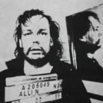 GG Allin 1992