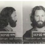 Jim Morrison of the Doors 1970