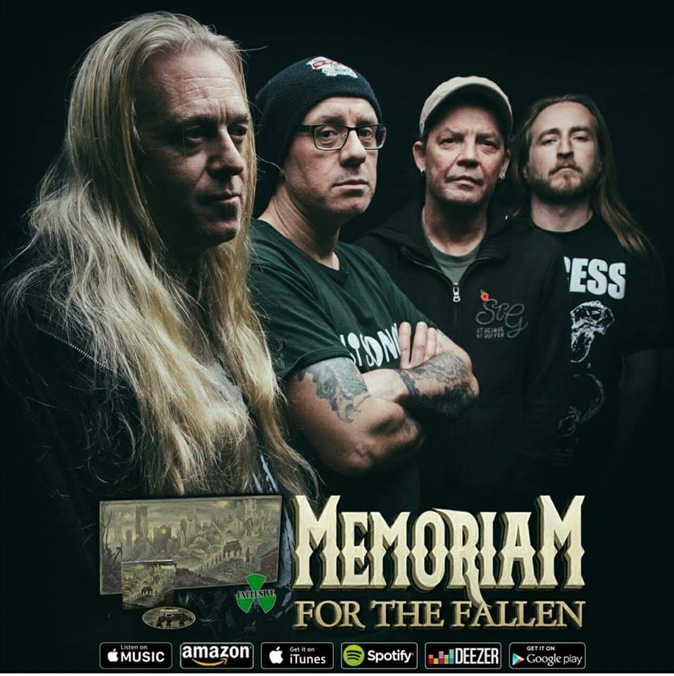 MEMORIAM For The Fallen