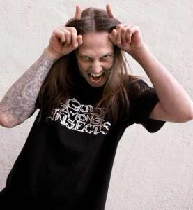 Peter Tagtgren Pain Lindemann Hypocrisy