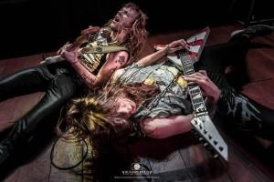 концерты в Минске Skull Fist