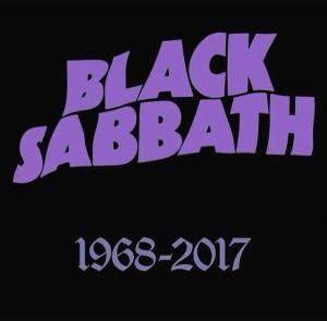 Tony Iommi Black Sabbath