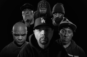 Ice T Body Count