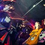 Воскресная нарезка. BLAGI MAT!!!, ROKASH, HYPERNOVA, DRACULA в клубе «ili» + фотогалерея