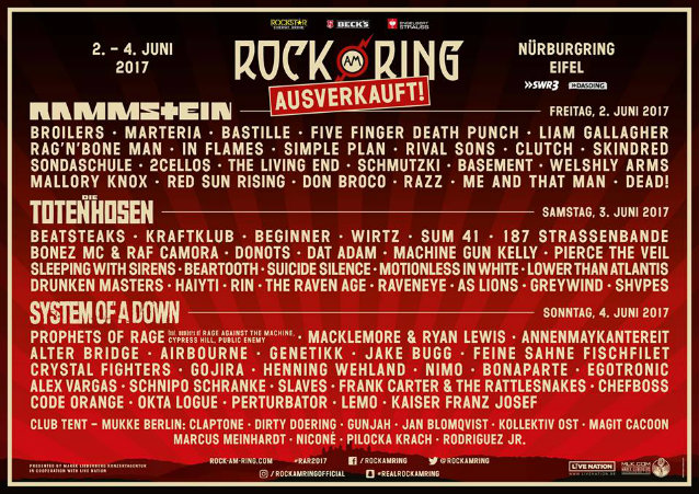 rockamring2017bandsposter