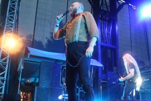 фестивали обзоры концертов Kilkim Žaibu