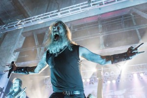 Amon Amarth Live 2017 europe