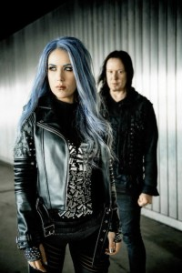 arch enemy Will To Power promo