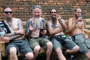 фестивали обзоры концертов Brutal Assault