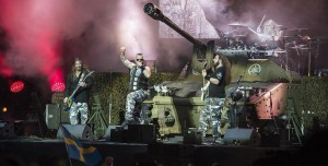 sabaton Wargaming World of Tanks