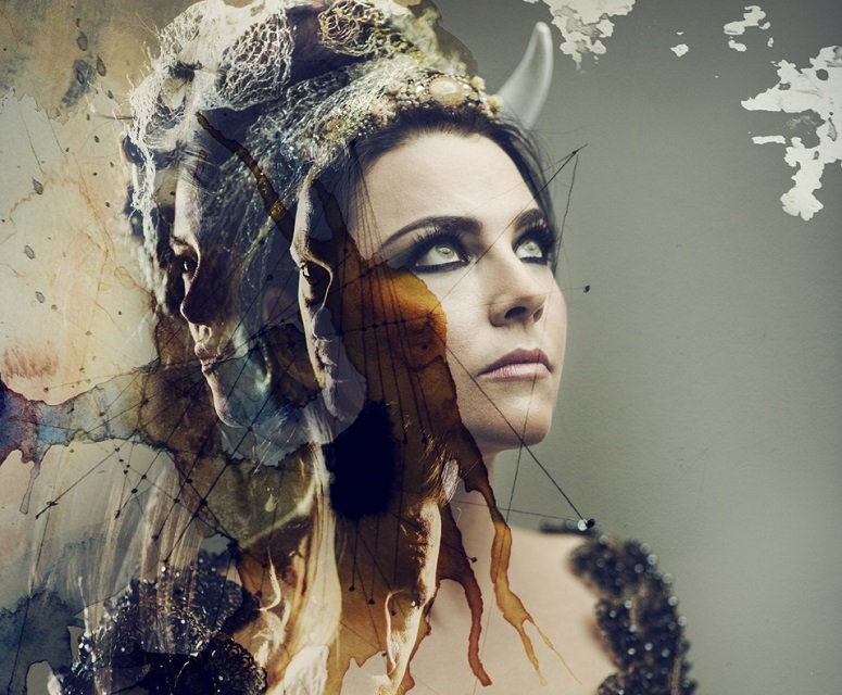 EVANESCENCE Synthesis amy